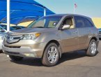 2007 Acura MDX under $11000 in Arizona
