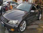 2001 Lexus IS 300 under $5000 in California