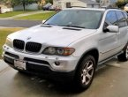 2004 BMW X5 under $4000 in California