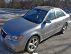 2006 Hyundai Sonata under $2000 in Massachusetts