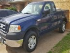 2008 Ford F-150 under $4000 in Texas