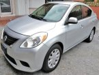 2014 Nissan Versa under $4000 in Florida