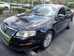 2008 Volkswagen Passat under $4000 in Florida
