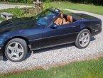 1989 Chevrolet Corvette in VA