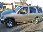 1998 Nissan Pathfinder in AZ