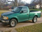2000 Ford F-150 under $4000 in Texas