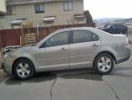2009 Ford Fusion in CO