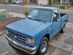 1989 Chevrolet S-10 in CA