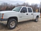 2003 Chevrolet Silverado under $5000 in Missouri