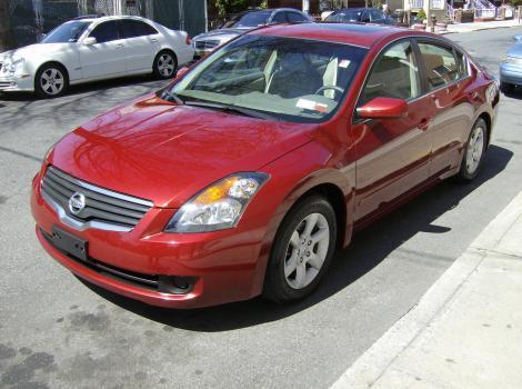 BMW Usa Login >> 2007 Nissan Altima 2.5 SL For Sale in Brooklyn NY Under ...