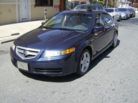 2005 acura tl sedan for sale in brooklyn ny under 10000. Black Bedroom Furniture Sets. Home Design Ideas