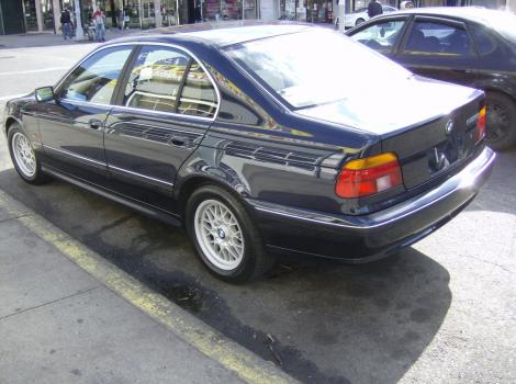 2000 bmw 528 528i for sale in brooklyn ny under 5000. Black Bedroom Furniture Sets. Home Design Ideas