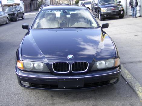 2000 bmw 528 528i for sale under 5000 in brooklyn ny. Black Bedroom Furniture Sets. Home Design Ideas