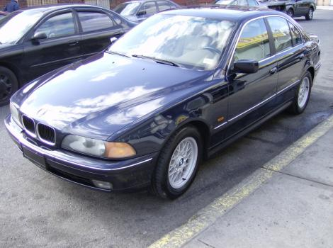 Used Cars Under 8000 >> 2000 BMW 528 528i For Sale in Brooklyn NY Under $5000 - Autopten.com