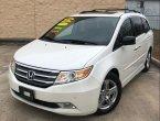 2012 Honda Odyssey in TX