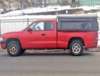 2000 Dodge Dakota under $2000 in Massachusetts