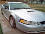 1999 Ford Mustang under $2000 in Oklahoma