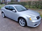2011 Dodge Avenger under $5000 in Texas