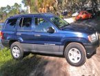 2004 Jeep Grand Cherokee under $3000 in Florida
