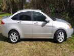 2009 Ford Focus under $4000 in Florida