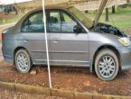 2005 Honda Civic under $2000 in Georgia