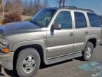2002 Chevrolet Tahoe under $5000 in Pennsylvania