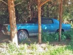 1970 Chevrolet Monte Carlo under $8000 in North Carolina