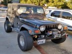 1997 Jeep Wrangler under $10000 in California
