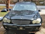2001 Mercedes Benz 240 under $1000 in Georgia