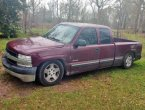1999 Chevrolet Silverado under $5000 in Texas