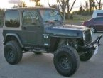 2002 Jeep Wrangler under $16000 in California
