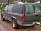 1999 GMC Suburban in Texas