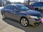 2011 Toyota Camry under $6000 in Massachusetts