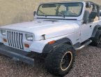 1993 Jeep Wrangler under $4000 in Arizona