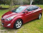 2013 Hyundai Elantra under $6000 in California