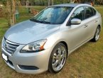 2014 Nissan Sentra under $7000 in California