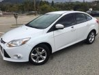 2014 Ford Focus in CA