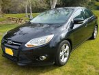 2014 Ford Focus under $5000 in California