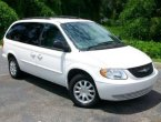 2003 Chrysler Town Country under $2000 in Missouri
