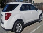 2012 Chevrolet Equinox under $7000 in California