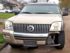 2006 Mercury Mountaineer under $3000 in Texas