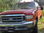 2001 Ford F-350 under $6000 in Washington