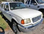 2002 Ford Ranger under $4000 in Florida