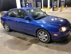2006 Hyundai Elantra under $4000 in Texas