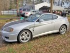 2006 Hyundai Tiburon under $5000 in Texas