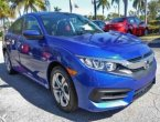 2018 Honda Civic under $19000 in Florida