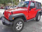 2011 Jeep Wrangler under $15000 in Florida