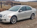 2008 Ford Fusion in Indiana