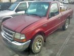 2000 Ford Ranger under $2000 in Alabama