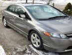 2008 Honda Civic under $9000 in Ohio